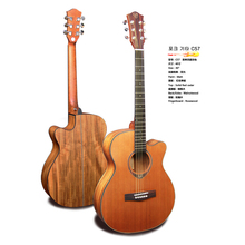 C57 chinese brand guitar looking for distributors/dealers