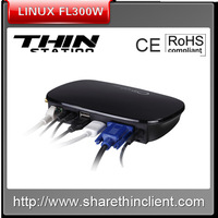 Hotel Thin client with HDMI 1080P Dual Core 1GHz CPU support Youtube online HD video