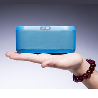 Best design low price good quality mini portable bluetooth speaker