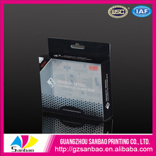 professional clear plastic packaging box manufacturer in guangzhou