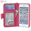 PU Leather Mobile Phone Bag Case Cover/ Phone Leather Case