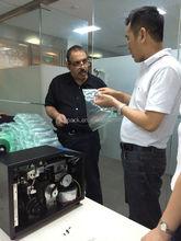 AIRMAT AM320 air bubble bag / cushion making machine