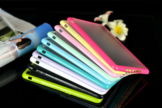 High Quality PC TPU Hybrid Case For iPad 2 3 4 Back Covers Wholesale