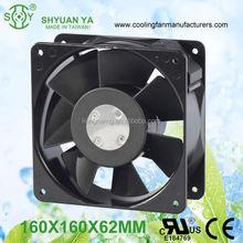 Inverted Cooling Fan