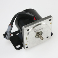 high quality holly best motor dc 24v for new energy electric car