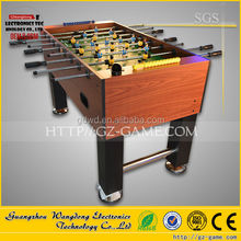 Most attractive table soccer/ wood football table game machines for sale