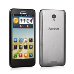Original Lenovo S660 S668T Android 4.2 Mobie Phone MTK6582 Quad Core 4.7 inch 960x540 1GB RAM 8GB ROM 3G WCDMA smartphone