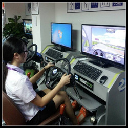 3d adult pc game steering wheel right hand steering used car