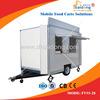 New Model Mobile Bar food caravan coffee kiosks for sale