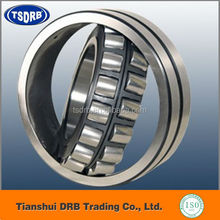 Free sample high performance spherical roller bearings 22244