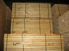 Unseasoned Sawn Timber