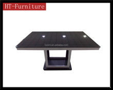 high quality glass dining tables dining room furniture made in china