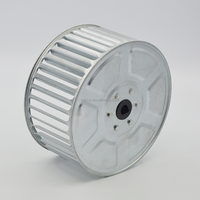 Multi wing type centrifugal wind wheel,industrial wind rotor,Centrifugal Fans