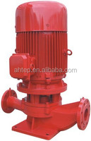 XBD-HY Veritical Structure Single-stage Fire Fighting Hydrant Pump, Tangent Pump, Centrifugal Pump