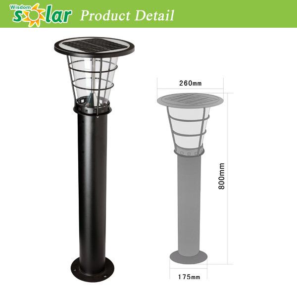 Favoris comparer stainess acier solaire jardin lumi re jr for Lumiere de jardin led