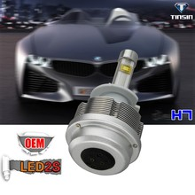 car led headlight led ETI flip chip for toyora land curiser carmry 2012