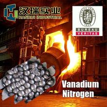 HANRUI manufacturing vanadium nitride for steel making company 3