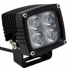 New design 4wd lighting accessories led spot beam work light