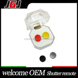 Shutter Release Button For Nikon Canon Hasselblad Olympus Minolta Fujifilm