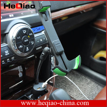 New Version Car Charger Holder Combination
