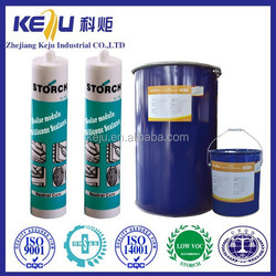Storch N860 neutral cure waterproofing silicone sealant for stone outer wall