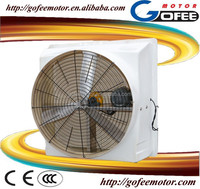 FRP industrial exhaust fans