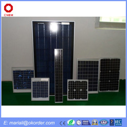High Efficiency solar panel converter for wholesales / MA