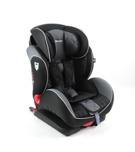 Group1+2+3 portable baby car seat with Isofix