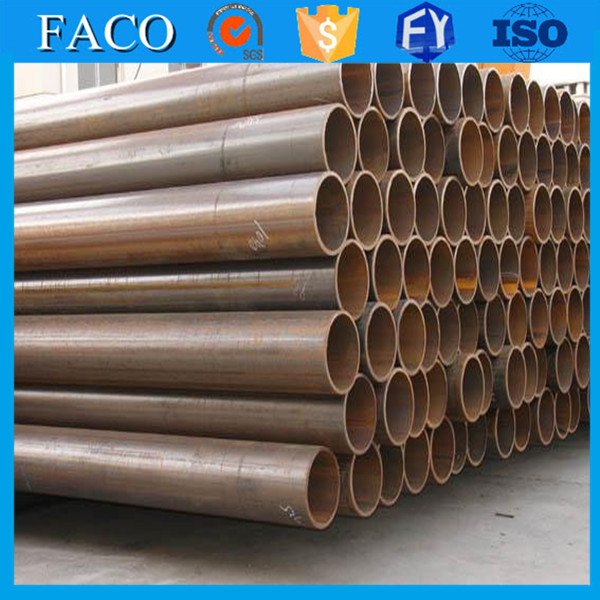 Tianjin steel pipe heavy oil well casing