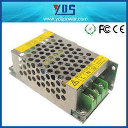 Hot sale 5V3A15W switching ac dc power supply for LED CCTV