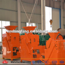 briquette coal press machine/ball press for coal dust