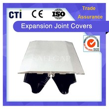 Flooring Expansion Joints Concrete Finish for Tiles Joint Cover System