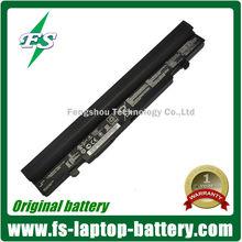 New solar energy storage battery rechargeable batteries for Asus A32-U46 A41-U46 A42-U46 U46 U46E laptop battery backup