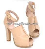 women thick heel job shoe replica designer shoes women dropship 2013 women fashion high heel shoe