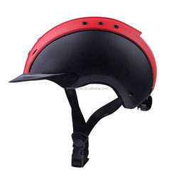 High Quality Horse Riding Equestrian Helmet With Adjustable Size