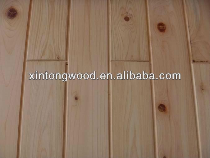 Japanese Hinoki Wood Wall Panels View Wall Panels