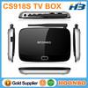 Online Shop Digital Satellite Receiver Quad Core Allwinner A31 DDR3 1GB/2GB Available 1080P@30FPS Internet TV Box
