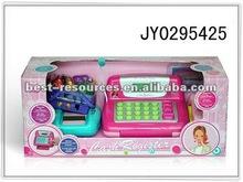الاطفال لعبة النقدية سجل تلعب لعبة النقدية سجل آلة حاسبة