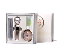 Alibaba express ipl beauty machine, high quantity facial wash appliance