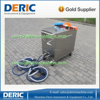 Mobile Type Car Wash Steam Cleaner