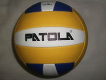 Official volley ball