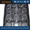 custom Anti-Static ESD trays plastic blister pcb tray