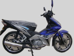 Hot sale for 2015 Super Cub 50CC