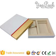 Custom Premium Pen & Wallet Packaging Box