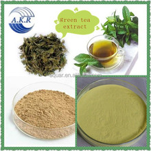 Factory supply Organic Green Tea Extract