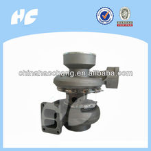 S4DS Turbocharger used For Cat 3406 Diesel Engine