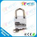 Barato máquina de juego pad lock alto quaity arcade machine pad lock mini llave del candado