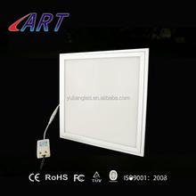 Lumière couvre pour plafonniers 600 * 600 * 10 mm 36 W faible énergie décroissance économie écologique suspension / Mounted / encastré LED