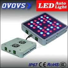 2015 New Top quanlity 40 5W LED Grow Light For medical plants and flower