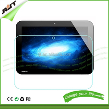 For Toshiba tablet screen protector 9H 0.4mm tempered glass screen protector for Toshiba AT10-a glass screen protector